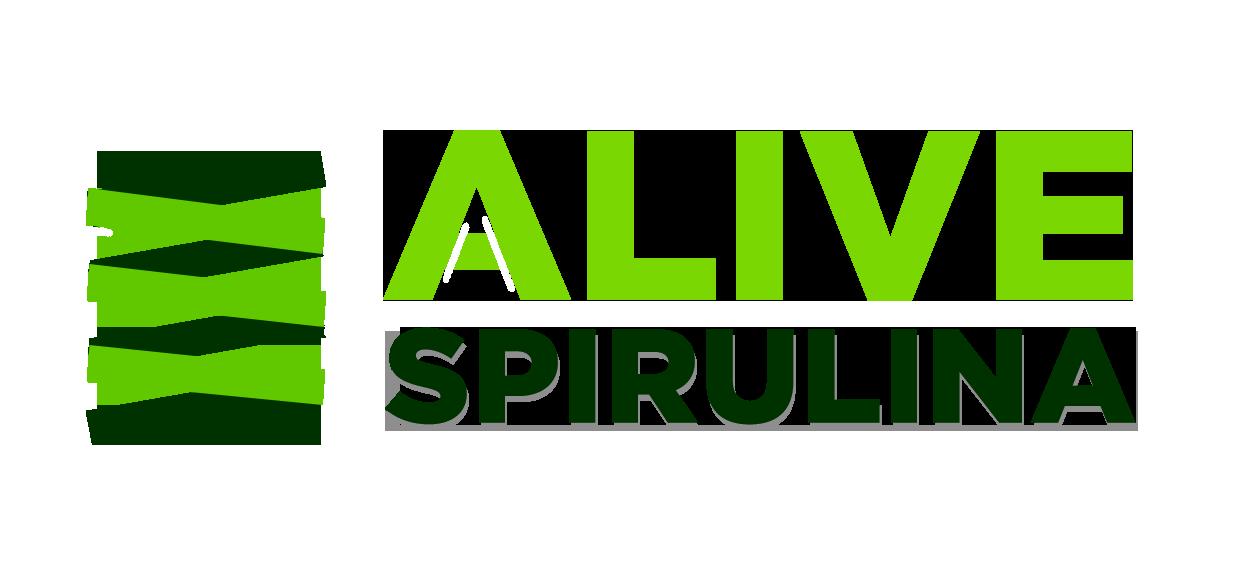 Alive Spirulina - Fresh Spirulina